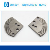 Il connettore idraulico di alta precisione dell'OEM di alluminio la parte della pressofusione