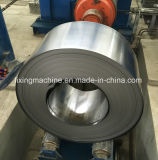 Máquina reversível fria de aço Quatro-Elevada do moinho de rolamento de três carrinhos