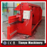 Machines de dépliement en aluminium hydrauliques automatiques de feuillard