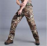 Nous pantalon protégeant du vent imperméable à l'eau de parka militaire d'Ecwcs