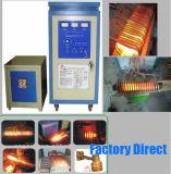 Máquina de forjamento supersónico da indução da freqüência 60kw (4kgs por a capacidade da produção das actas)