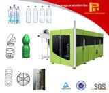 Автоматическая пластичная машина дуновения бутылки любимчика создателя бутылки отливая в форму