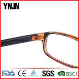 中国Ynjnの男女兼用の多彩な正方形の最新の方法細字用レンズ