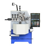Máquina da mola de compressão da linha central do CNC 3