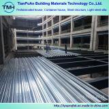 Beweglicher Stahlkonstruktion-Lager-Aufbau