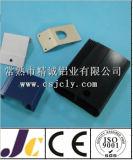 6063의 시리즈 흑인 운동 코팅 알루미늄 단면도 (JC-C-90003)