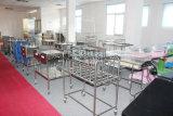 Ce/ISOの医学1機能手動病院用ベッド