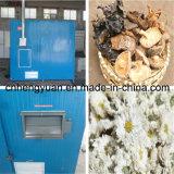 Boa máquina de venda do secador da caixa do alimento da máquina de secagem da nêspera com bandejas