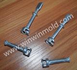 La précision la lingotière de moulage mécanique sous pression pour le blocage automobile de véhicule