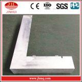 L painéis isolados alumínio do estilo com código de alumínio (revestidos de PVDF/powder fornecidos)