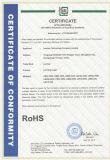 Tira flexível de 5630 diodos emissores de luz de IP65 CRI90+ com certificação de RoHS