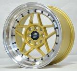 Колесо пробы золота vossen колесо