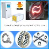 低公害の暖房の速い誘導の鍛造材のための鋼鉄棒の液浸の暖房のヒーター