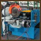 機械(AF-100)を形作るDownpipeロール