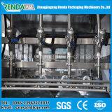 Automatische 5 Gallonen-Zylinder-Trinkwasser-Füllmaschine