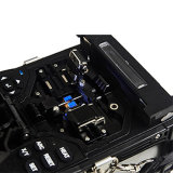 Shinho 4モーター自動接続し、熱する光ファイバ Fusion Splicer