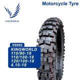 100/90-18 neumático del camino, neumático de la motocicleta 120/90-18 110/100-18 del motocrós
