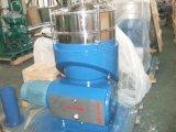 야자유와 올리브 기름 디스크 분리기