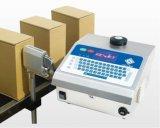 Impresora de inyección de tinta grande de los carácteres del equipo de la maquinaria industrial para el cartón (EC-DOD)