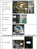 대만 델타 주파수 변환장치, 일본 Showa 유압 하중 초과 프로텍터를 가진 우표 압박 250ton를 정지하십시오
