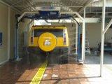 آليّة [تووش-فر] سيّارة [وشينغ مشن] نظيفة تجهيز نظامة بخار آلة صناعة مصنع غسل سريعة كلّيّا