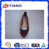 Señora al aire libre Shoes (TNK23747) del leopardo al por mayor