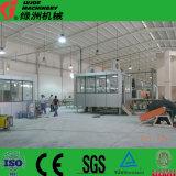 La producción de la tarjeta de yeso Línea-Produce la tarjeta de yeso