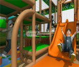 إبتهاج تسلية صغيرة أطفال دغل موضوع ملعب داخليّة