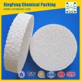 Alumina Casting Alumina Foam Filtre en céramique