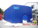 Facendo pubblicità alla tenda di parete di lavaggio della nave gonfiabile da vendere