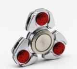 Het in het groot Metaal van het Stuk speelgoed van de Spinner van de Hand friemelt Spinner in Uitstekende kwaliteit