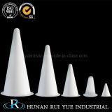 Tubo pirolítico de cerámica del nitruro del boro de la alta calidad el 99% Pbn, crisol y piezas especiales