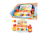 B/O 기관 장난감 (H2162052)가 아이들 음악 장난감에 의하여 농담을 한다