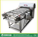 Mc-365 de automatische Dobbelende Machine van de Wortel van de Snijder van de Kubus van de Maïs van de Machine van de Scheiding van de Wortel