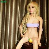 Jarliet Geschlechts-Puppe für Männer, Silikon-Geschlechts-reale Gefühls-Puppe mit 3 Möglichkeiten für Spaß-reizvolle Puppe