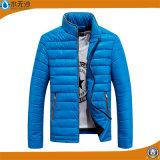 Fabrik Soem-Form-Winter-Outwear warme Umhüllungen-Männer aufgefüllte Umhüllung