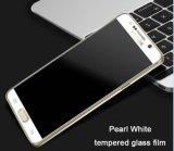 beschermer van het Scherm van het Glas van de Oppervlakte van de Boog van 0.3mm de Uitstekende kwaliteit Aangemaakte voor de Melkweg Note5 van Samsung