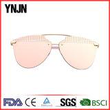 الصين صاحب مصنع مرآة عدسة نمو نساء نظّارات شمس [أوف400] ([يج-85170])