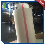 band Op hoge temperatuur van de Doek van de Kleur van 0.18mm de Witte