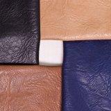 Удобная мягкая кожа стула PVC PU синтетики