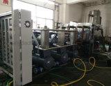 Système refroidi à l'eau de réfrigérateur de glycol de vis avec la reprise de chaleur pour le refroidissement du lait