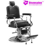 Silla de peluquero de la alta calidad del salón de los hombres populares de la silla (B9001)