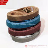 Made in China Roda de polimento abrasivo China fabricante Sanding Belt