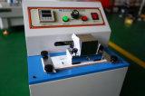 Farbechtheits-Tinten-Reibungs-Testgerät