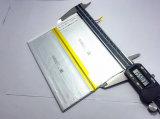 Tablette avec 3.7V intrinsèque, 8000mAh, 36120155 ions/batterie Li-ion de lithium de polymère de Ntc pour la tablette PC, téléphone cellulaire, haut-parleur, batterie de côté de pouvoir