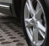 Автомобиль Zc разделяет оборудование плакировкой крома