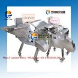 企業の立方体の打抜き機/フルーツ野菜のポテトの立方体のカッター(CD-800)