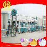 20tphトウモロコシミル工場トウモロコシ製粉機器