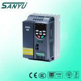 Aandrijving sy7000-2r2g-4 VFD van de Controle van Sanyu 2017 Nieuwe Intelligente Vector