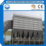 Collettore di polveri del filtro a sacco di impulso (ferro ed industria siderurgica)